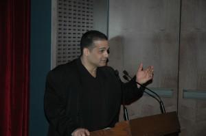 Antonio Saillant