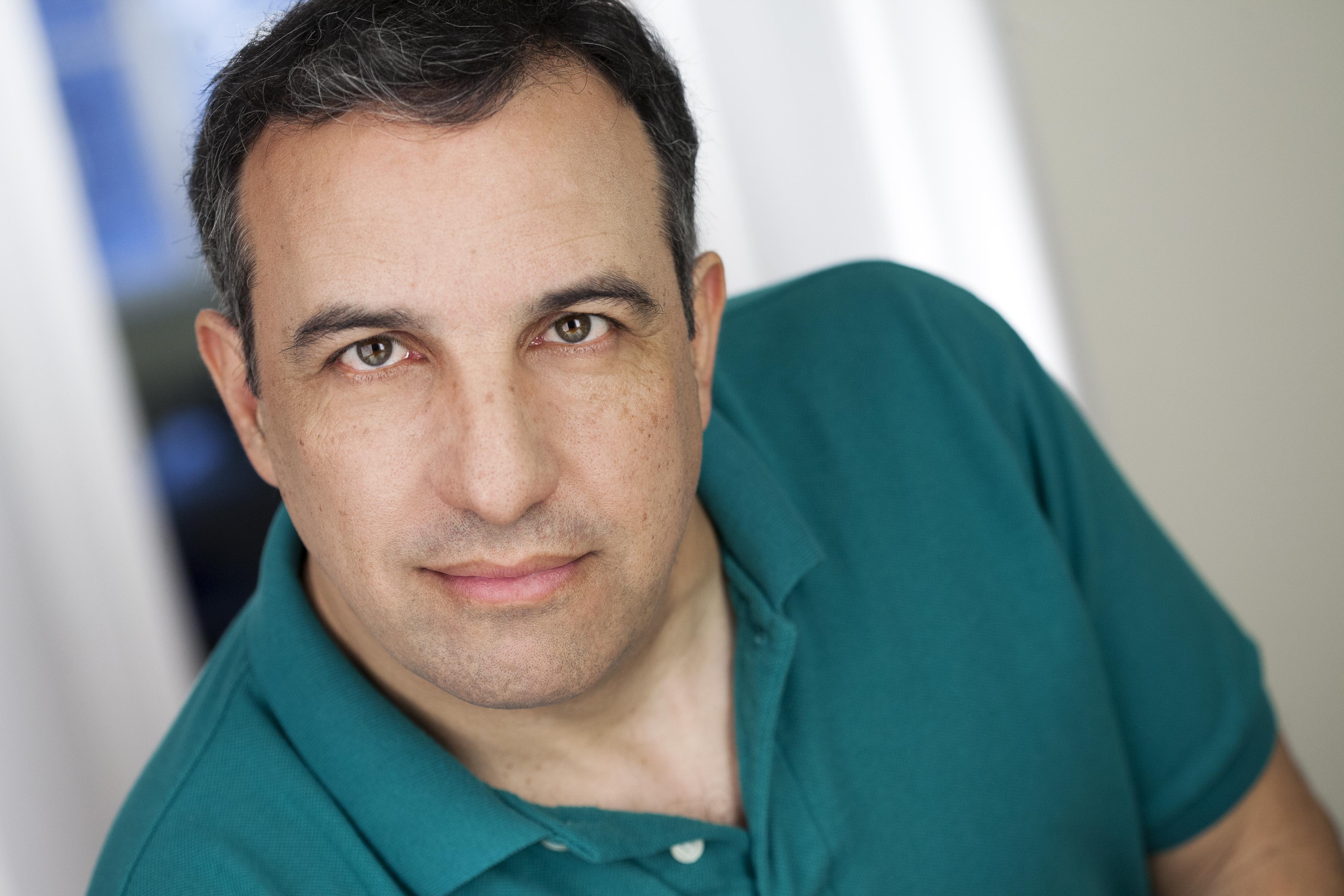 Tony Ruggieri