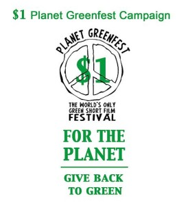 The $1 Campaign for the Planet