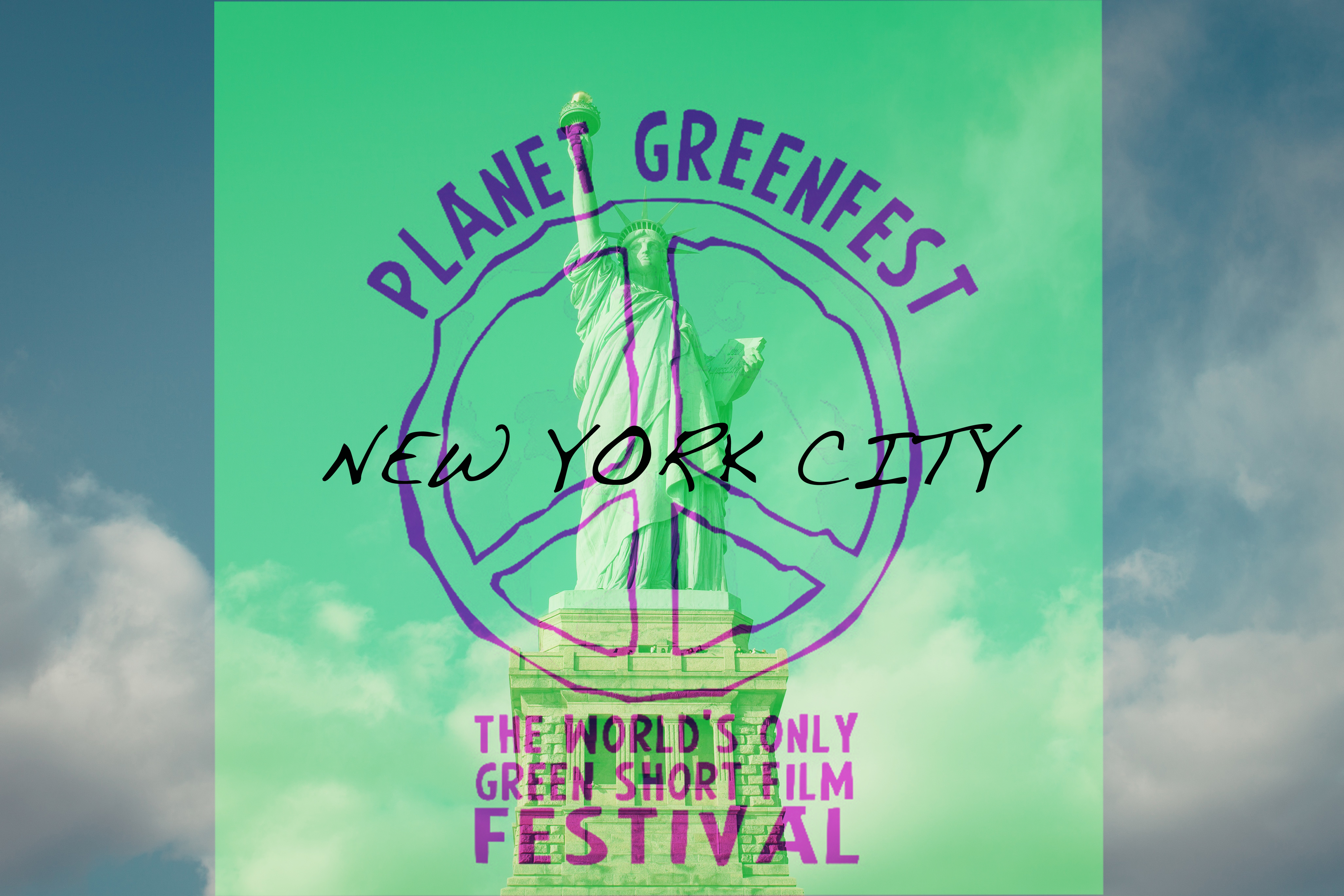 Planet Greenfest NYC